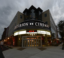 Criterion Cinemas 11 & BTX