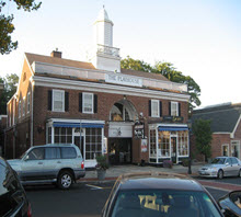 New Canaan Playhouse