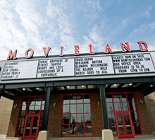 Movieland at Blvd Square
