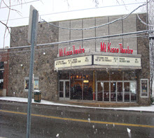 Mount Kisco Cinemas