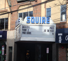 Squire Cinemas