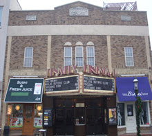 Tenafly Cinema 4