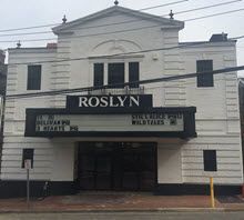 Rosyln Cinemas